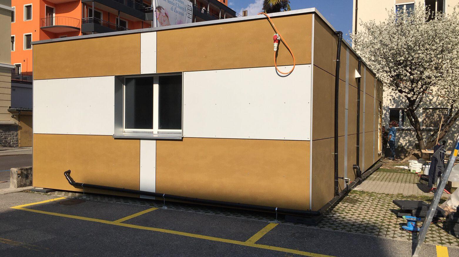 Clinica Santa Chiara 1