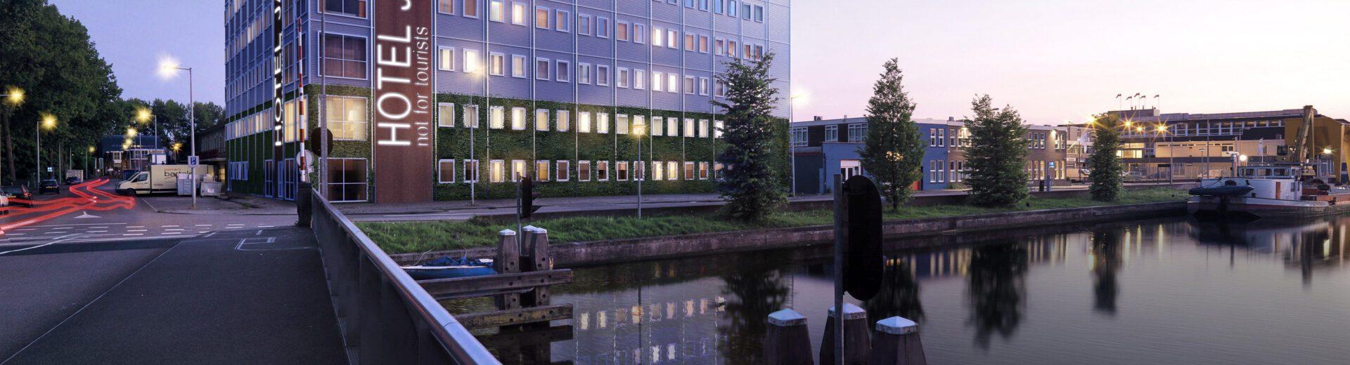 Impressie Hotel Jansen