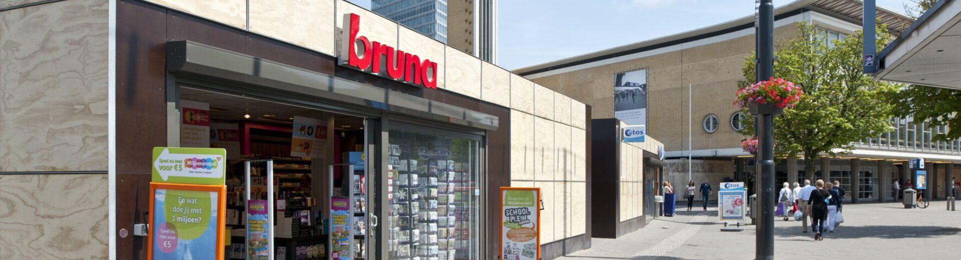 Retail CS Eindhoven