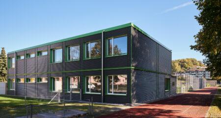 Schulgebäude Hohfuri 01