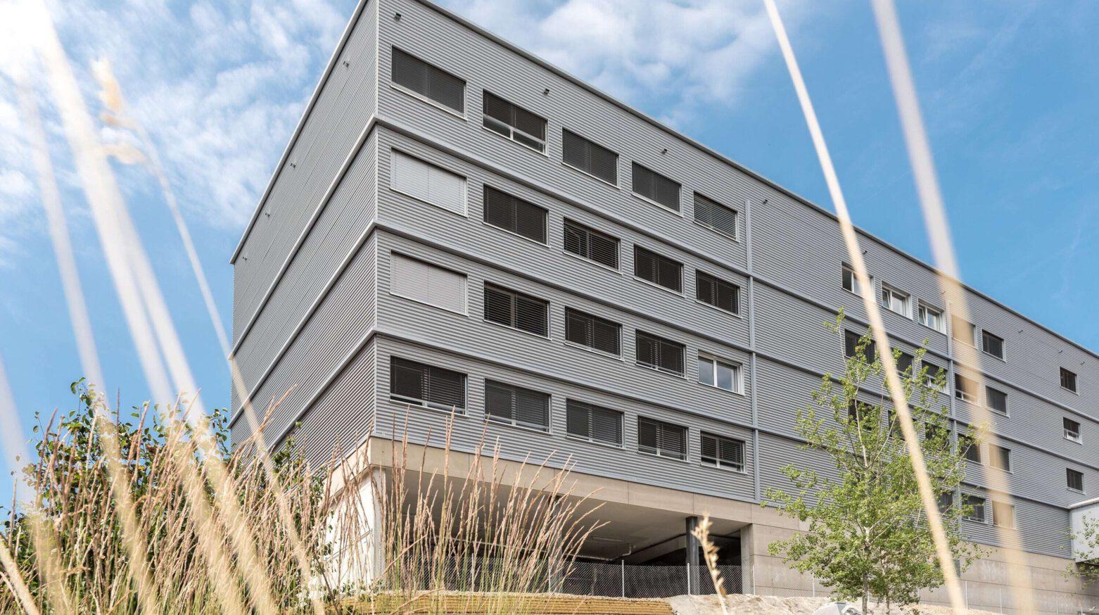Inselspital Bern 01