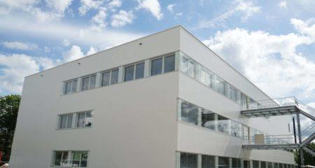 Laborgebäude 01