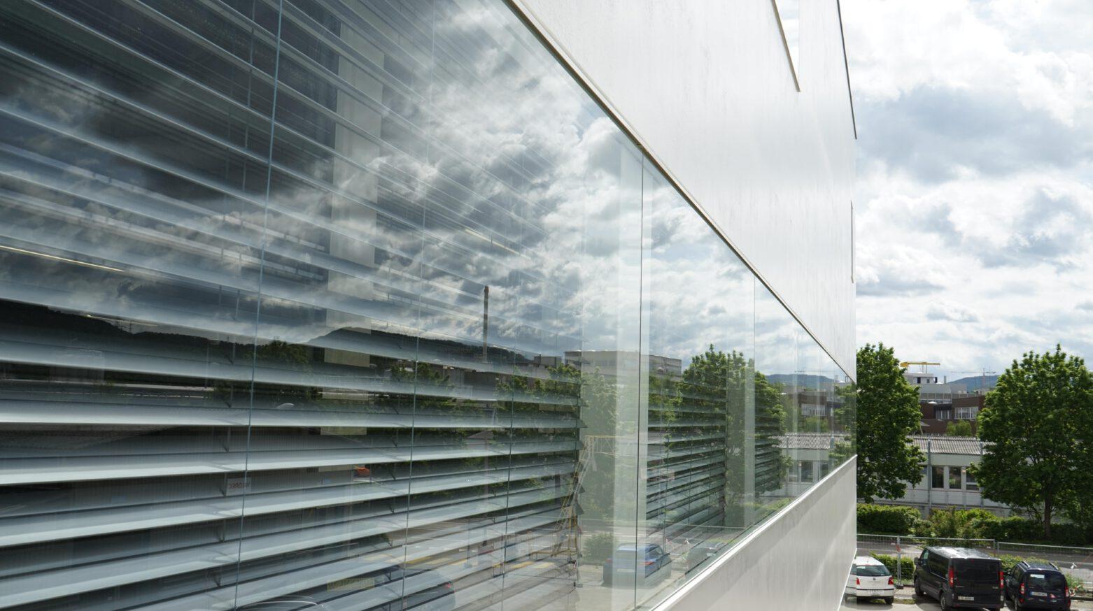 Laborgebäude 02