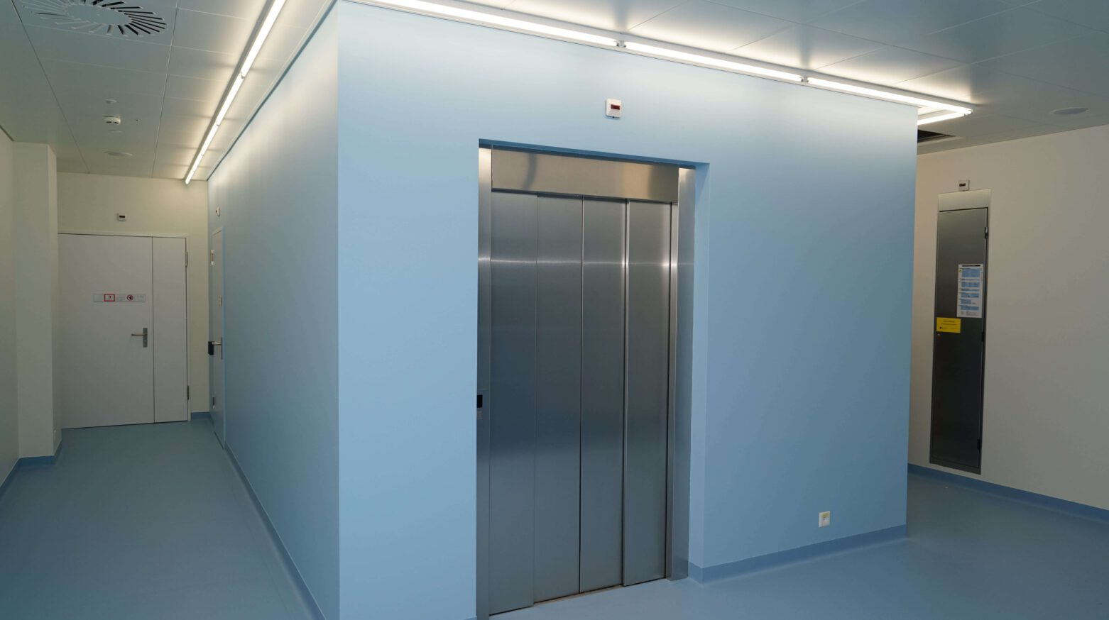 Laborgebäude 05